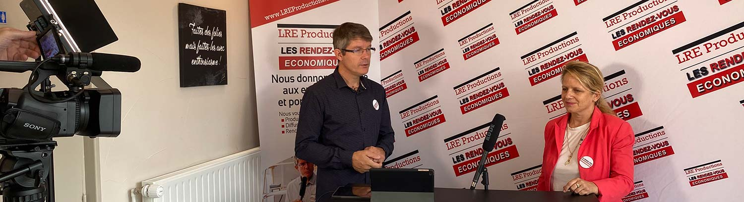 Philippe Desportes,  LRE Productions