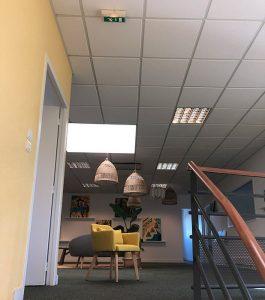 2 eme etage Coethic open space et salles à la location