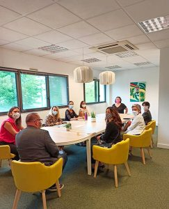 salle de réunion location demi journée