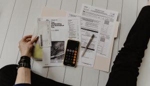 """Read more about the article Atelier : """"Comment adapter mon budget personnel à ma nouvelle réalité professionnelle ?"""""""