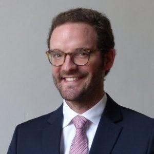 Arnaud Rohr Courtier en assurance Cabinet Bass